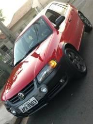 Gol rallye turbo raridade - 2008