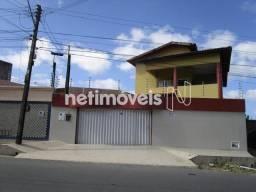 Apartamento à venda com 4 dormitórios em Boa vista, Fortaleza cod:722072