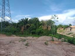 Oportunidade 04 terrenos juntos de esquina no bairro Araguaia, medindo 1400m
