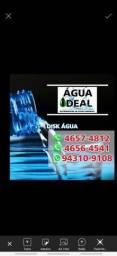 Vendo Comércio de água 20 litros