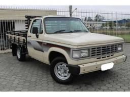 Chevrolet d20 1989/1990 cod0002 - 1990