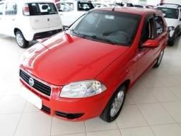 Carro Fiat Palio elx cod 0012 - 2008