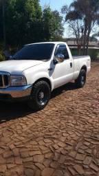 F250 xl ano 2003 - 2003