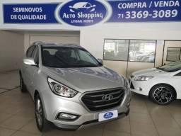 Hyundai IX35 2.0 Aut. 2017 Garantia até 11/2021