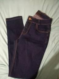 Calça jeans marca Tarog 38