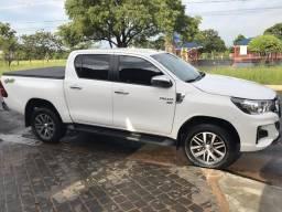 Hilux SRV 2019/2019 - 2019
