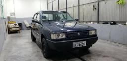Fiat Uno Mille Fire 4 portas 2002 - Abaixo Fipe ! - 2002