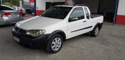 Fiat Strada 1.8 2006 completa - 2006