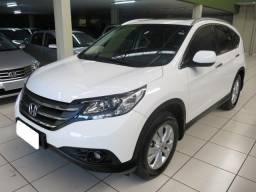 Carro: Honda crv 2.0 16v 4X4 (cod:0014) - 2012