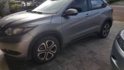 Honda hr-v hrv 15/16 - 2015