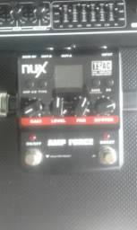 Nux amp forçe
