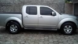 Nissan frontier Xe 4x2 - 2013