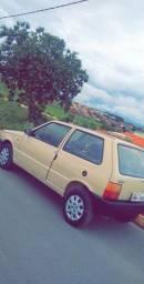 Fiat uno - 1989