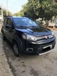 Fiat Uno Way 1.0 - 2016