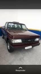 Chevrolet D20 4.0 Custom de luxe - 1996