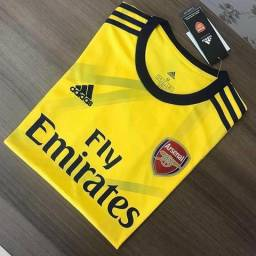 Camisas de time atacado