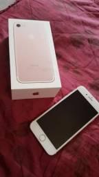 IPhone 7 32gb anatel com nota