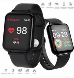 Relógio Smartwatch Hero Band B57 Original