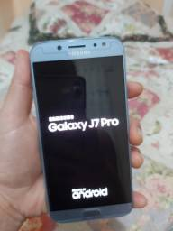 Celular Samsung Galaxy J7 Pro (blue)