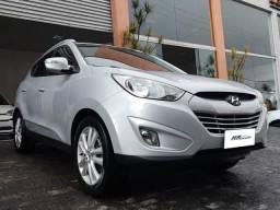 Hyundai ix35 2.0 16V FLEX MANUAL  - 2012