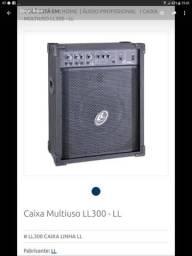 LL300 caixa multuso