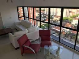 Cobertura para alugar com 3 dormitórios em Boqueirão, Santos cod:COD0042