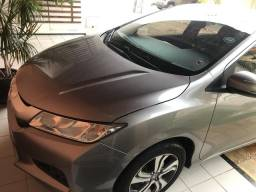Honda city ex 1.5 cvt 2015/16 - 2015