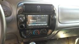 Ford Ranger Diesel, 4x4, cabina dupla, 2.8 TD - 2003