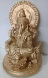 Estátua de Ganesha 35 cm