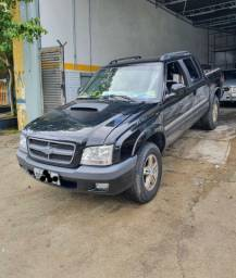 S10   2.8  diesel  2008 executive