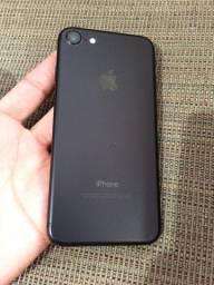 Iphone 7 128g black