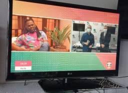 """TV LG 42"""" New Plasma Full HD. Conv. Digital integrado"""