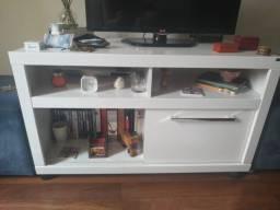 Mesa rack branca