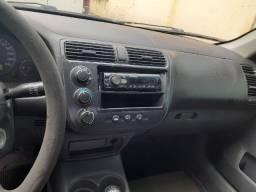 Vendo honda Civic 2004/2005