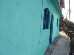 Vendo 2 casas em Santa Teresa, no morro dos prazeres