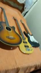 Vendo Instrumentos Musicais