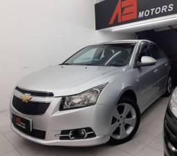 Chevrolet Cruze LT  1.8 2014 Completo Único dono
