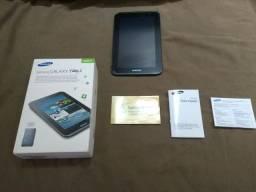 Samsung Galaxy Tab 2 completo