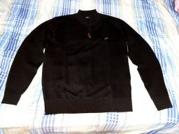 Camisa de frio tamanho M
