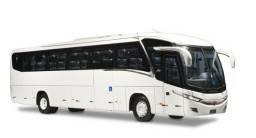 Ônibus Rodoviário Paradiso 1050 G7 - Ano 2011/12