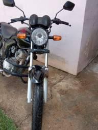 MotoHonda CG 150