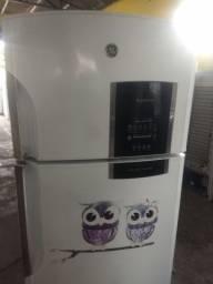 Refrigerador GE. In-genious. 460 litros 220 volts