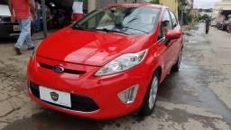New Fiesta SE 1.6 2012, lindo carro, completão