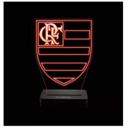 Abajur Flamengo