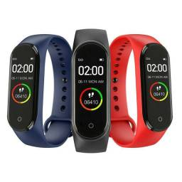 PROMOÇÃO Smartwatch Relogio inteligente m4