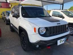 Jeep Renegade Trailhawk 2.0 Turbo