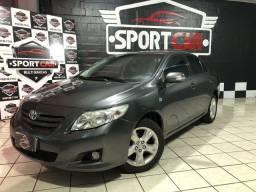 Toyota Corolla XEI 2.0 AUT FLEX 2010, ENTRADA A PARTIR DE 7 MIL REAIS