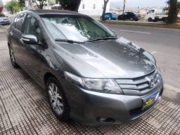 Honda City 1.5 EX 2011 - Automatico - Kit Gás
