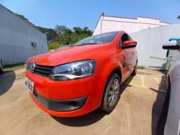 Volkswagen-Fox Trend 1.6