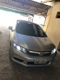 Honda Civic 2013/2014